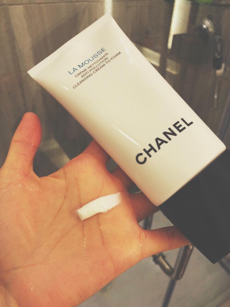 微信图片 20180807174813 - Chanel Anti-Pollution cleanser 2018 review