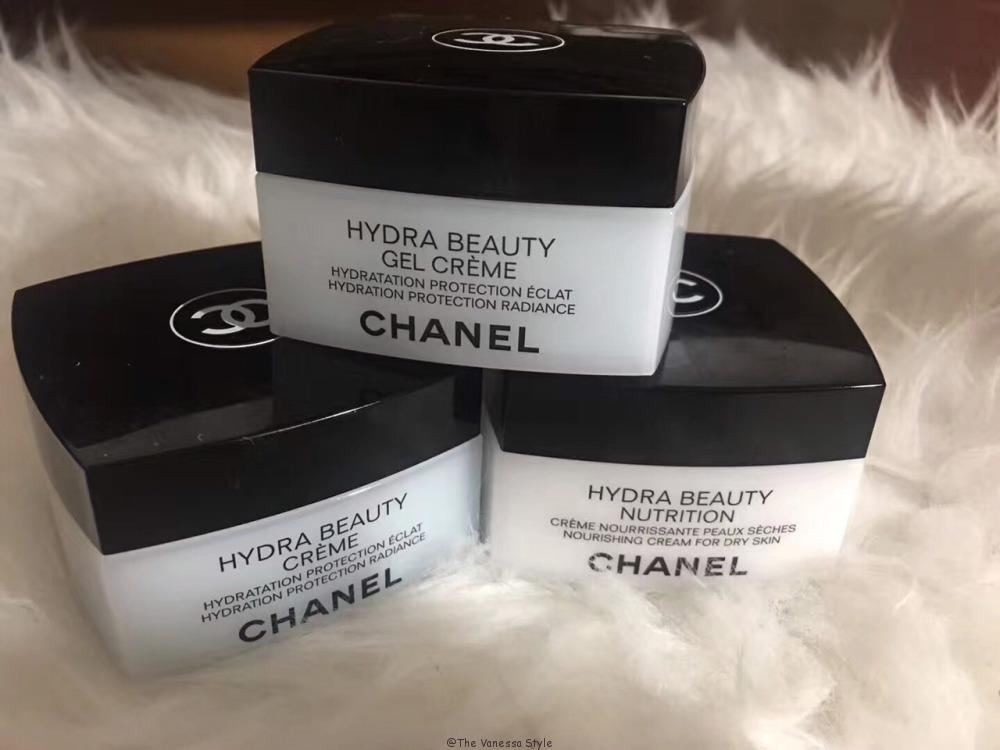 hydra beauty gel creme review