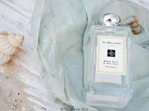 20181008114638 - There are something about Jo Malone Sea Salt