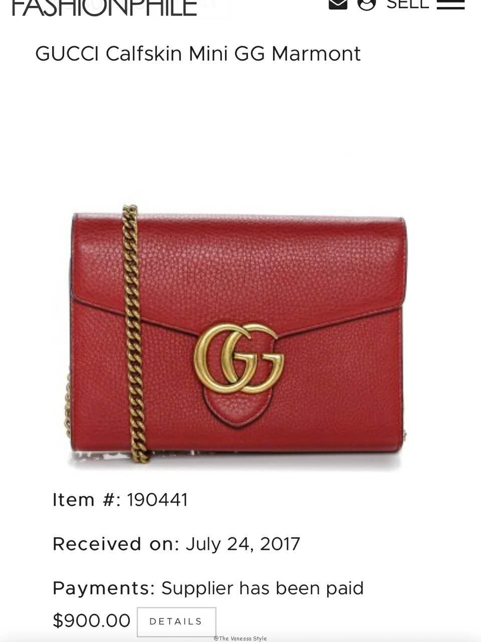 20181016221552 - There are something about Chanel cf cowhide medium and Gucci woc