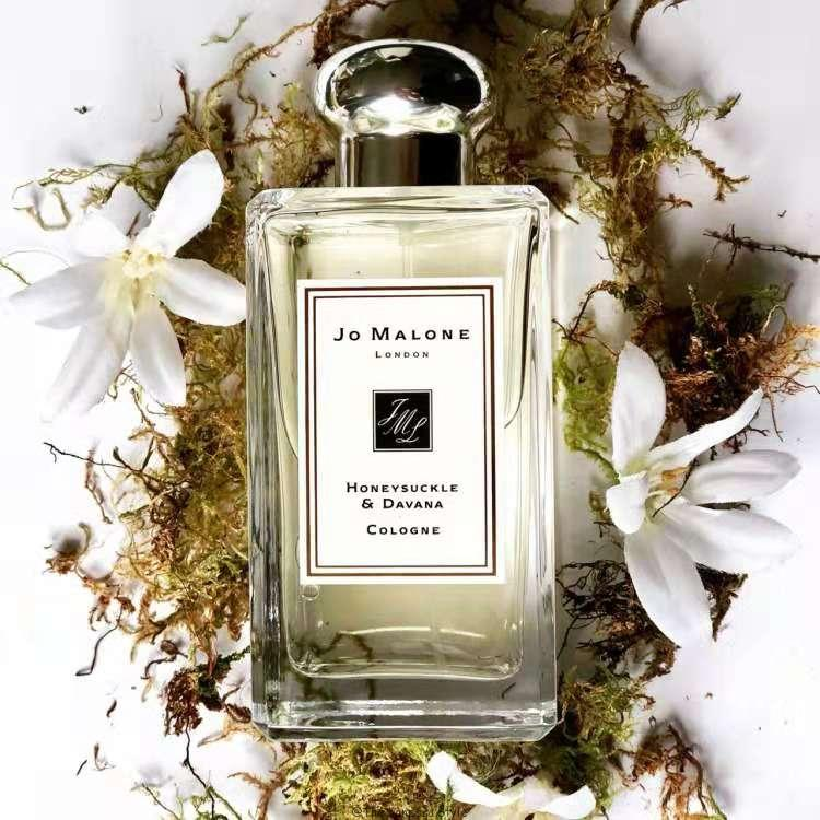 微信图片 20181024201651 - Jo Malone Honeysuckle & Davana 2018 review