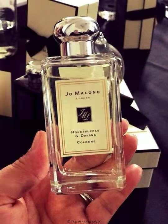 微信图片 20181024201701 - Jo Malone Honeysuckle & Davana 2018 review