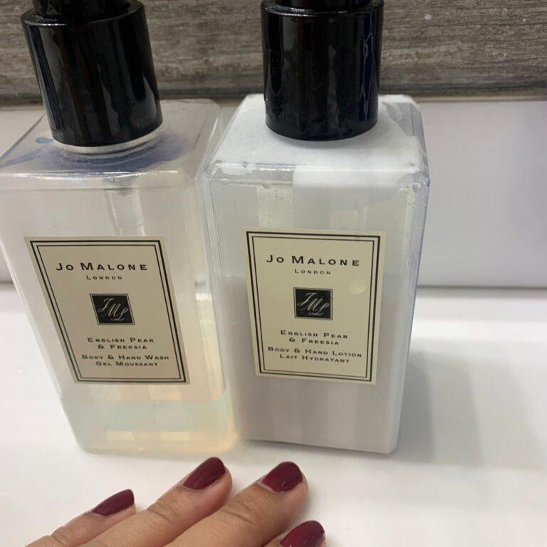 Jo Malone London English Pear Freesia Body Hand Wash 1 768x768 - Jo Malone London English Pear Freesia Body Hand Wash Review