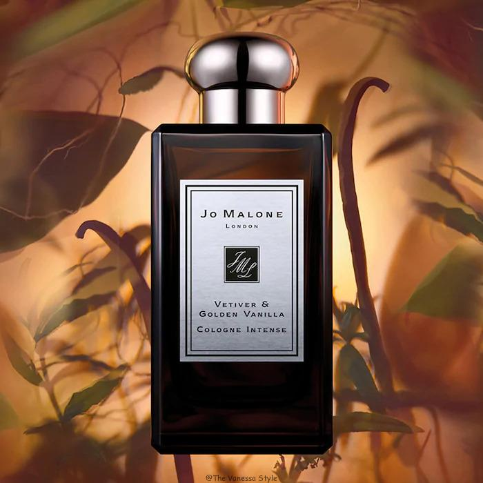 Jo Malone London Vanilla Anise Cologne Review 1 - Jo Malone London Vanilla & Anise Cologne Review